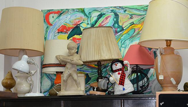 m bel antikmarkt in frankfurt leipold depot. Black Bedroom Furniture Sets. Home Design Ideas